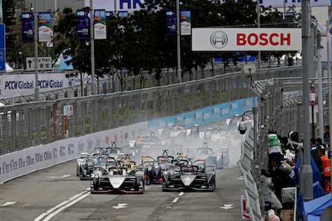 190310 FE Race Start