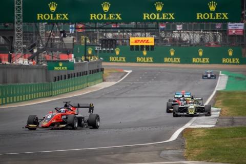 verschoor race 1