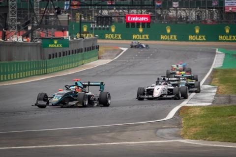 viscaal race 1