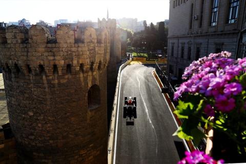 Verstappen kasteel bloem