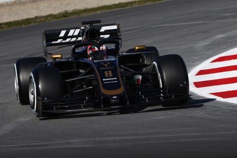 Romain Grosjean in actie 03