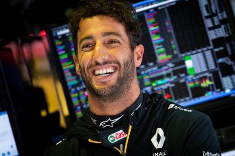 Daniel Ricciardo 01