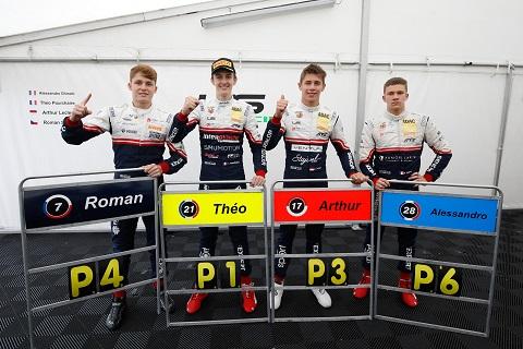 2019 US Racing