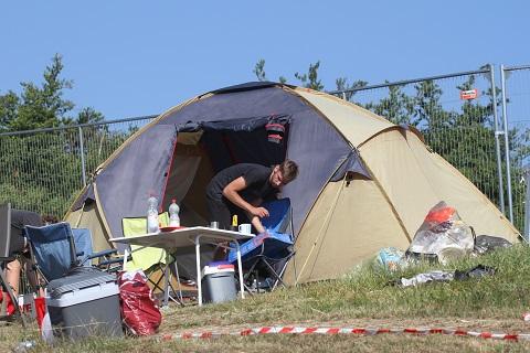 2019 Tent