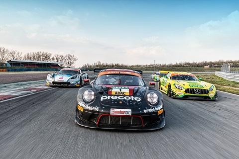 2019 Porsche favoriet