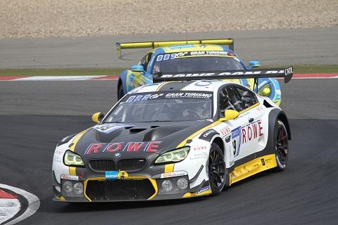 VLN BMW 2