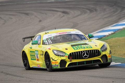 2019 Leipert Motorsport