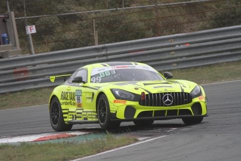 2019 Mercedes Lang No 1