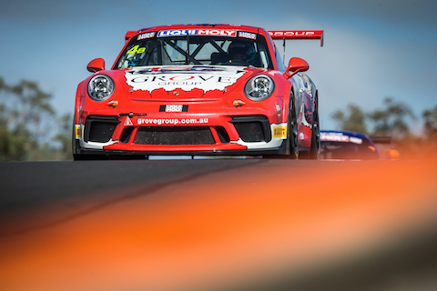 190203 Finish Winnaar Porsche Cup