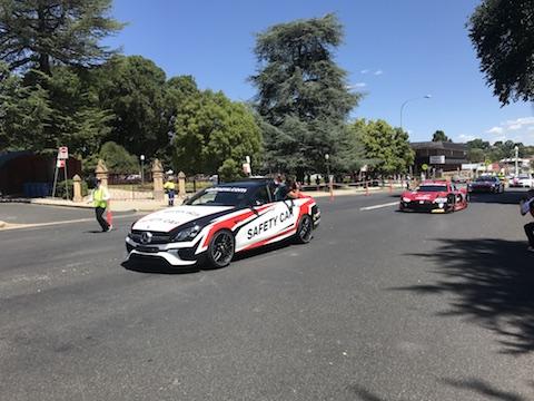 Bathurst parade 1
