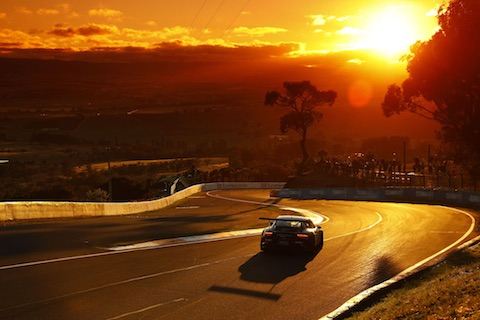 190201 Bathurst Preview sunrise