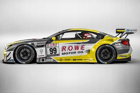 ROWE Racing 1
