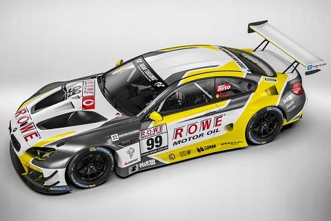 ROWE Racing 2