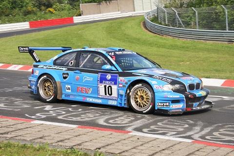 2019 Scheid Motorsport 2