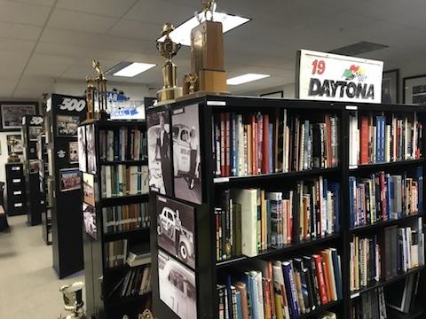 Groeten Daytona archief boeken