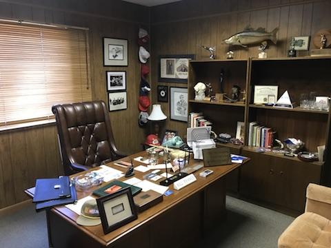 Groeten Daytona archief kantoor