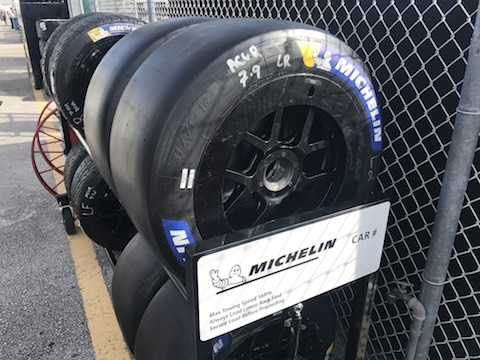 190124 IMSA Preview Michelin