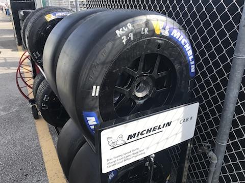 190124 IMSA Preview Michelin