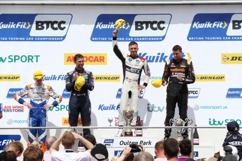turkington-podium