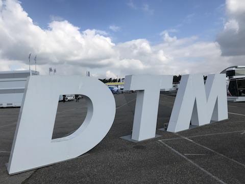 190503 DTM Liveblog opening