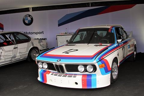 2019 BMW 3 5 CSL