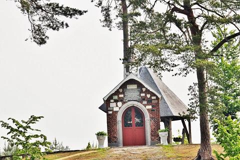 2019 Sacramentskapel
