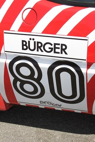 2019 Burger