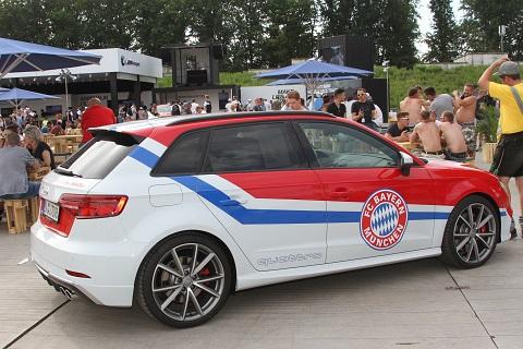 190707 FC Bayern