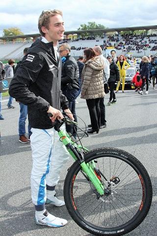 2019 Habsburg fiets