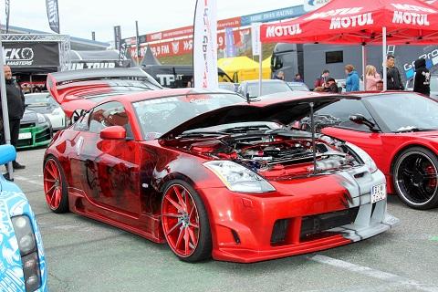 2019 Japan Car Fest 7