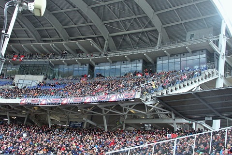 2019 Muller fans