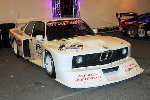 2019 Schnitzer BMW 320
