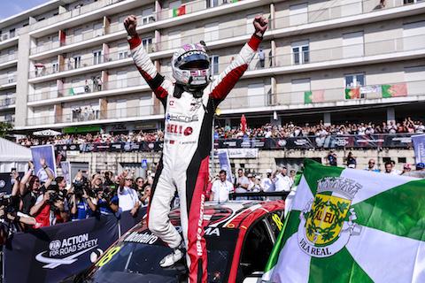 190707 WTCR R3 Monteiro winner