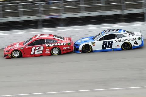 Duel Blaney Bowman