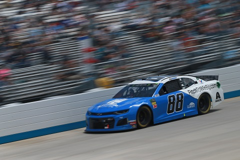 Alex Bowman Chevrolet
