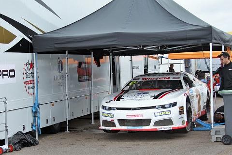2019 Caffi Racing