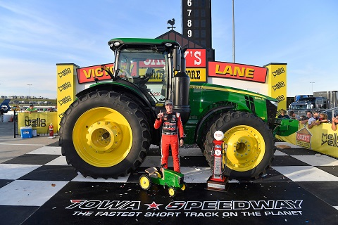 2019 Tractor