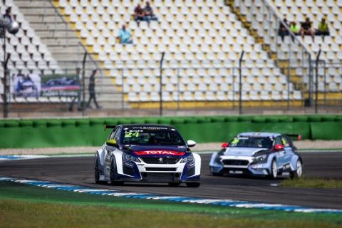 2019 EUR Hockenheim Race 2 24 Julien Briche 074