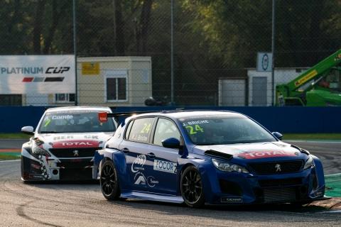 2019 EUR Monza R1 24 Julien Briche 33