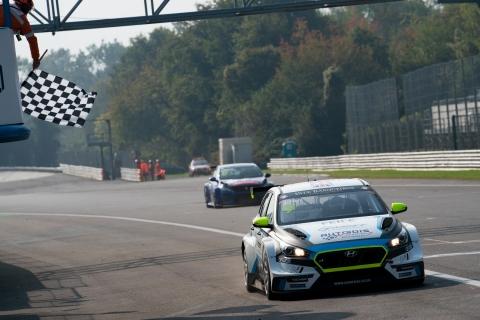 2019 EUR Monza R2 9 Josh Files 24