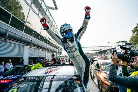 2019 EUR Monza R2 9 Josh Files 25