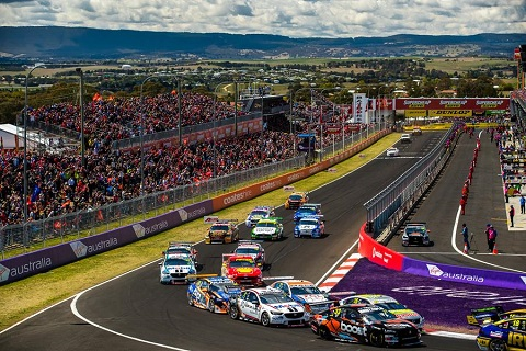 2019 Bathurst Race