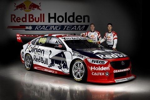 2019 T8 Lowndes Whincup