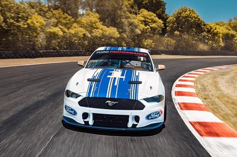 2019 Mustang 3