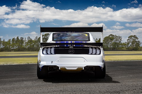 2019 Mustang 4