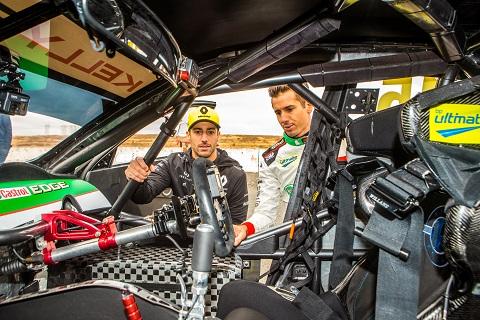 2019 Kelly Ricciardo