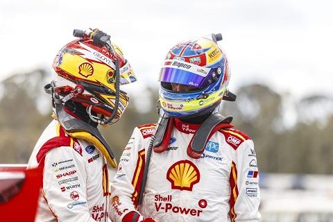 2019 McLaughlin Coulthard
