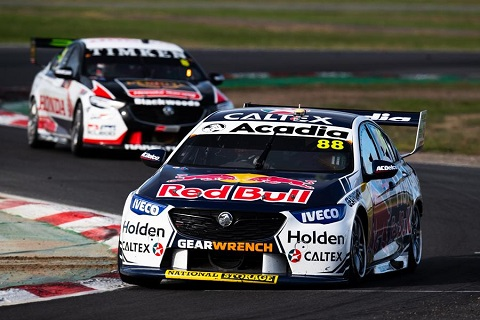 2019 Whincup 2