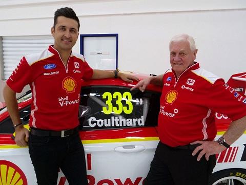 Fabian Coulthard Johnson