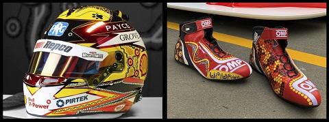 Darwin Helmet-Boots
